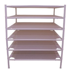 Stackable drying racks - LumaGro