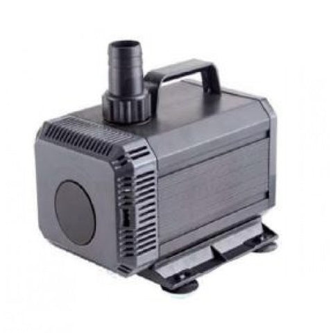 Water Pump-55W(2000L/h) - LumaGro