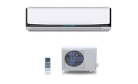 12000 BTU 1 Ton 15 SEER Wall Mounted Split Air Conditioner - LumaGro