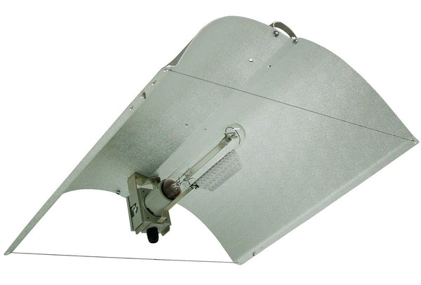 1000W Adjust-A-Wing Reflector Set with EnergyStation Ballast - LumaGro