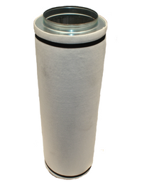 "12"" Inline Preactivated Carbon Filter - LumaGro"