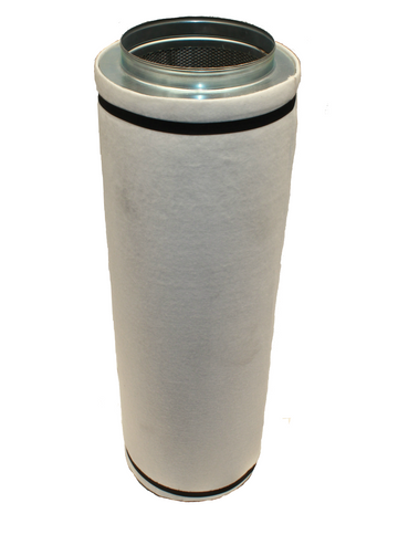 "10"" Inline Preactivated Carbon Filter"