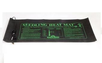 Small Seedling Heat Mat - LumaGro