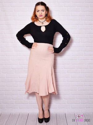 midi skirt - Vintage Clothes