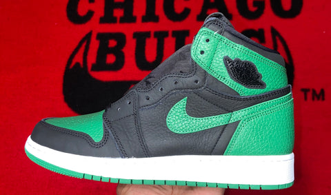 "RETRO JORDAN 1 GS ""PINE GREEN 2.0"""