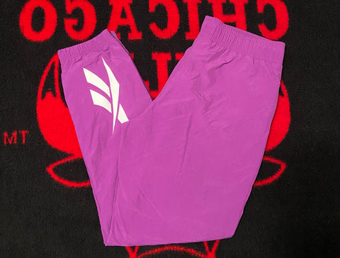 "REEBOK VECTOR TRACK PANT ""WHITE GRAPE"""
