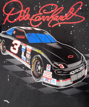 "Vintage Dale Earnhardt Jr. All Over Print Tee ""Stunting Like My Daddy"""