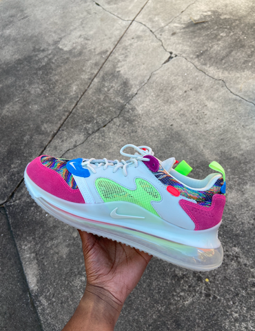 "Nike Air Max 720 OBJ ""Young King Of Drip"""