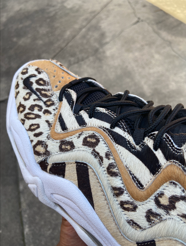 "Nike Air Pippen 1 ""Kith Chimera Animal Print"""