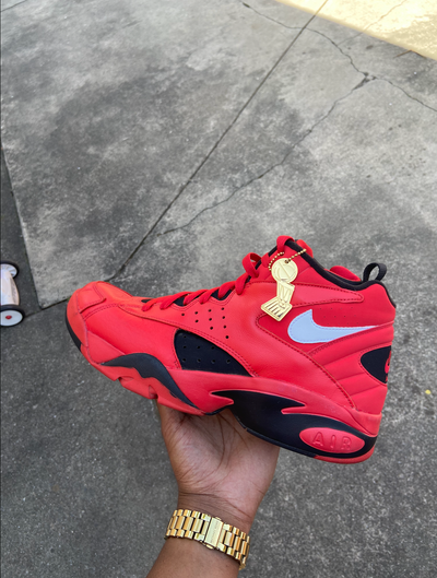 "Nike Air Maestro 2 High ""KITH RED"""
