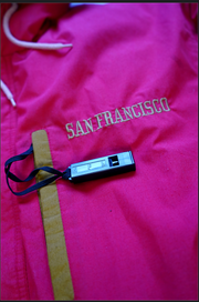 "VINTAGE OVERSIZED NFL TRENCH COAT "" SAN FRANCISCO 49ERS"""