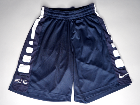KIDS NIKE ELITE SHORTS