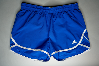 "WOMENS ADIDAS SOCCER SHORTS ""FAST AND FITTED"""