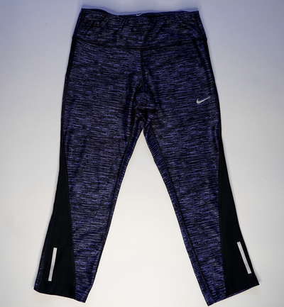 "WOMENS NIKE WORKOUT STYLE PANT ""NIGHT RIDER"""