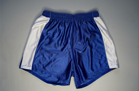 "WOMENS NCAA SHORTS ""UCLA"""