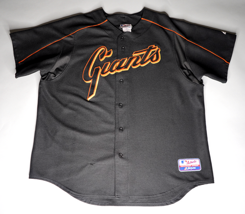 "MENS SAN FRANCISCO GIANTS JERSEY ""OCTOBERFEST"""