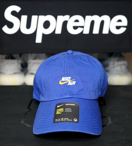 "NIKE SPORTSWEAR DAD HAT ""BLUES CLUES"""