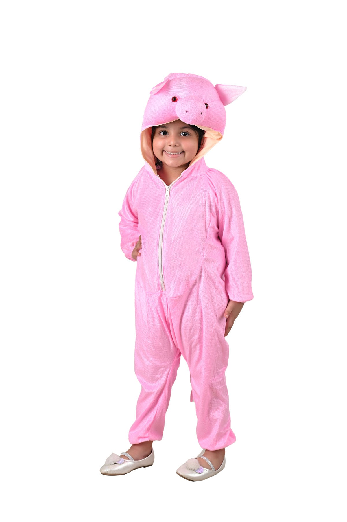 e087a5e3a60e1 Buy or Rent Peppa Pig Animal Kids Fancy Dress Costume Online in India