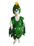 Christmas Decorated Tree Kids Fancy Dress Costume