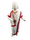Bengali Girl India with Jewellery Kids & Adults Fancy Dress Costume for Girls