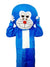 Buy Doraemon Cartoon Mascot Costume For Theme Birthday Party & Events | Adults | Full Size