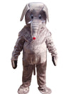 Buy Elephant Jumbo Cartoon Mascot for Adults in Free Size Online in India