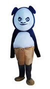 Buy Kung Fu Panda Cartoon Mascot for Adults in Free Size Online in India