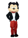 Buy Mickey Mouse Cartoon Mascot for Adults in Free Size Online in India