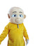 Buy Patlu Cartoon Mascot Costume For Theme Birthday Party & Events | Adults | Full Size