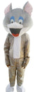 Buy Tom Cat Cartoon Mascot Costume For Theme Birthday Party & Events | Adults | Full Size