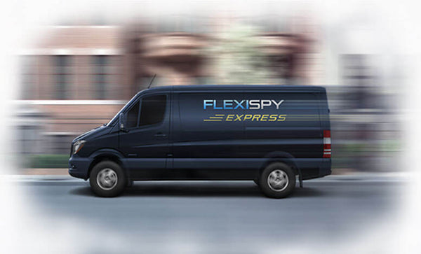 Flexispy express delivery