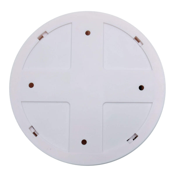 1080p Smoke Detector Hidden Camera