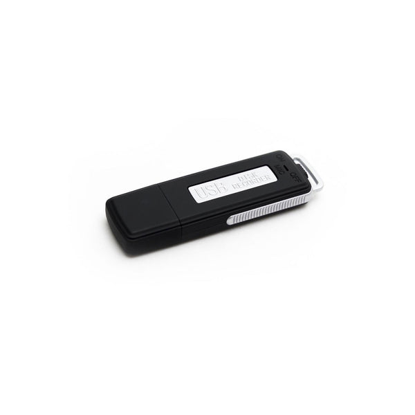 Flash Drive Voice Recorder