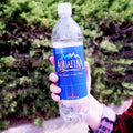 1080p Water Bottle Hidden Camera
