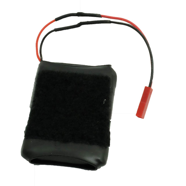 3.7V Rechargeable Li-ion Battery Pack for Select Bush Baby® Devices