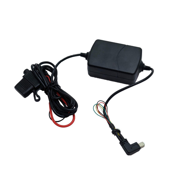 GPS Car Hardwire Adapter for OmniTrack and Hati GPS Devices