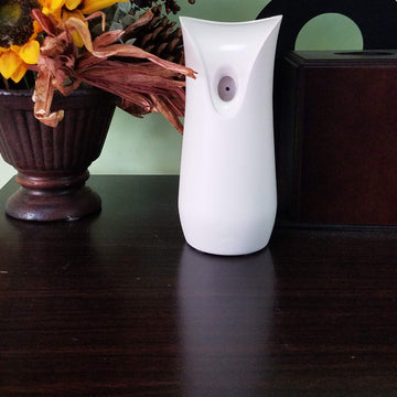 1080p Air Freshener Hidden Camera