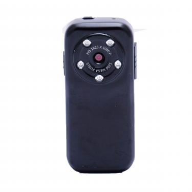 Waterproof Digital Action Camera with 1080p HD Video