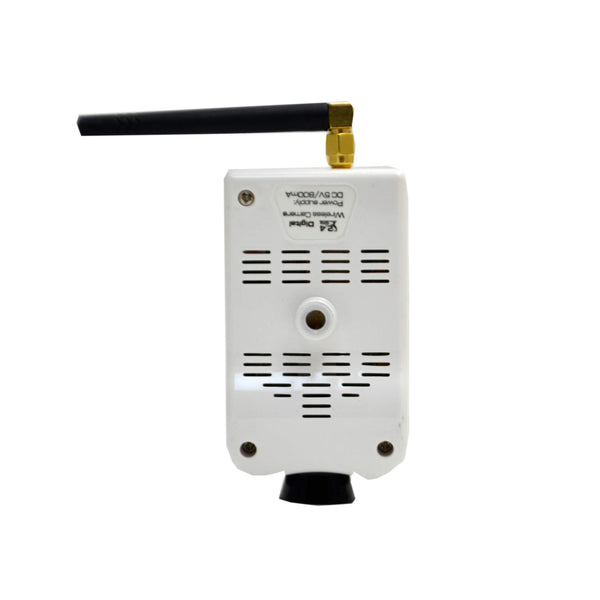 Miniature Surveillance IP Camera