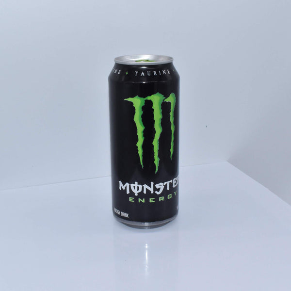 1080p Monster Can Hidden Camera