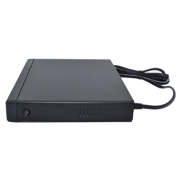 1080p Blu-Ray Player Hidden Camera