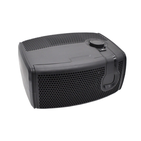 Air Purifier with 1080 Wi-Fi Night Vision Hidden Camera