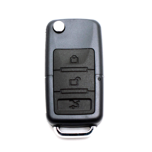 HD Car Keychain Hidden Camera - FlexiSPY Spy Shop