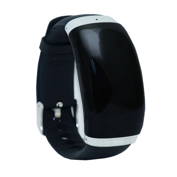 Fitness Band Voice Recorder