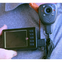 1080p DVR with Pocket Camera - FlexiSPY Spy Shop
