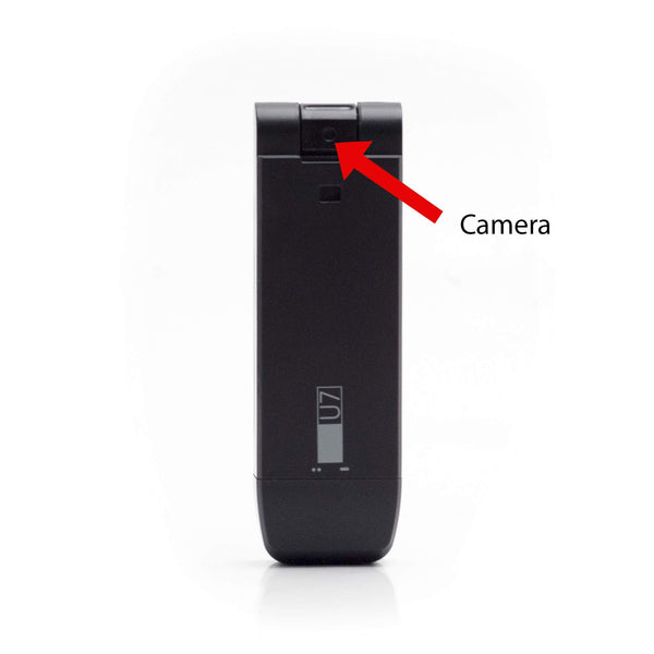 CamStickU7HD: Motion Activated High Definition Camstick 1280p