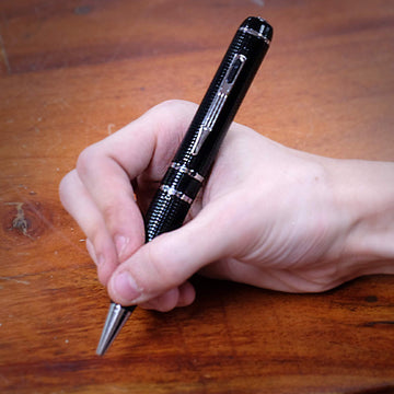 Video Pen with 2K Hidden Camera