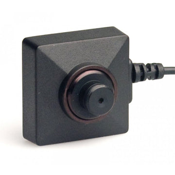 Covert Button & Screw CCD Camera