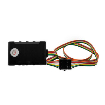 iTrail Car GPS Tracker