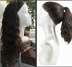 Bandfall Pony Wig Custom Made (Kosher)